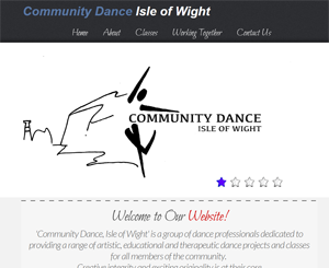 Community Dance Isle of Wight