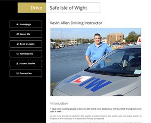 Drive Safe Isle of Wight