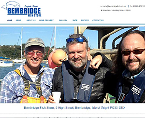 Bembridge Fish