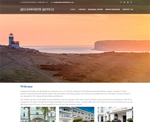 Holdworth Hotels