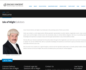 Isle of Wight Solicitors