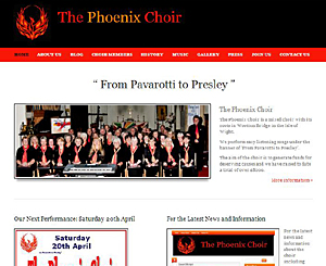 The Phoenix Choir